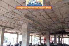 Sanjivani basement Ground