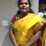 Sudha Moparthy