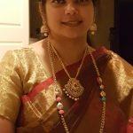 Chandana Talluri